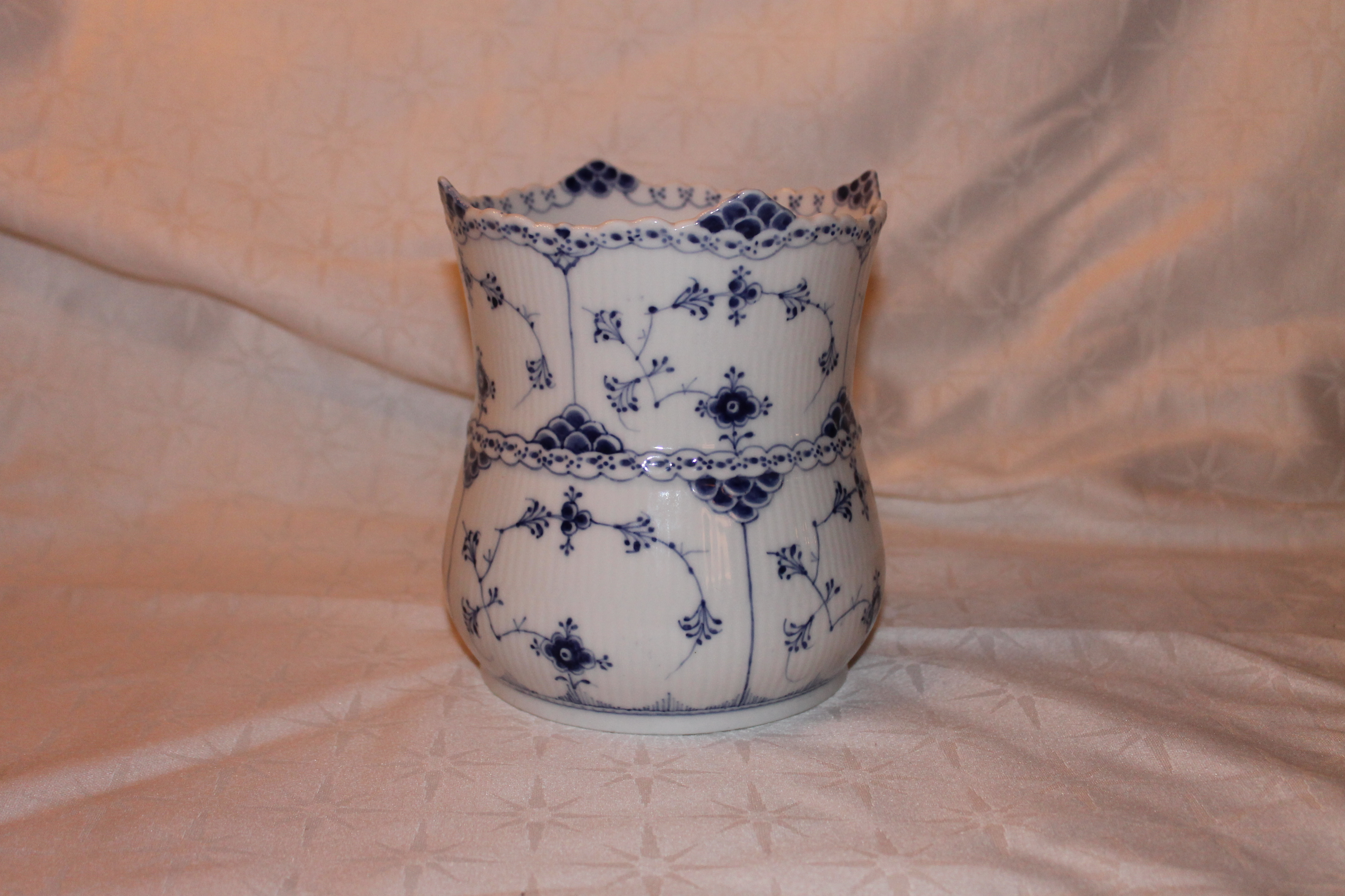 Porcelæn og glas